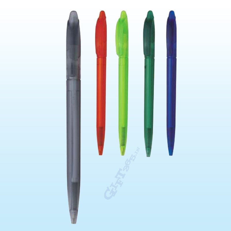 Full Transparent Pen