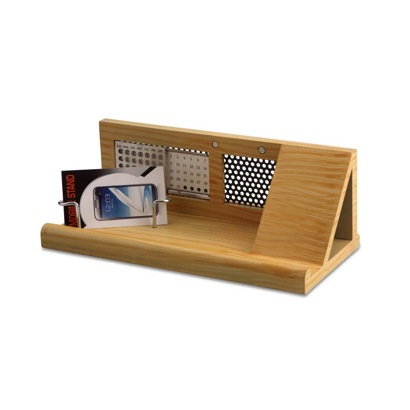 5 in 1 Desktop Organiser