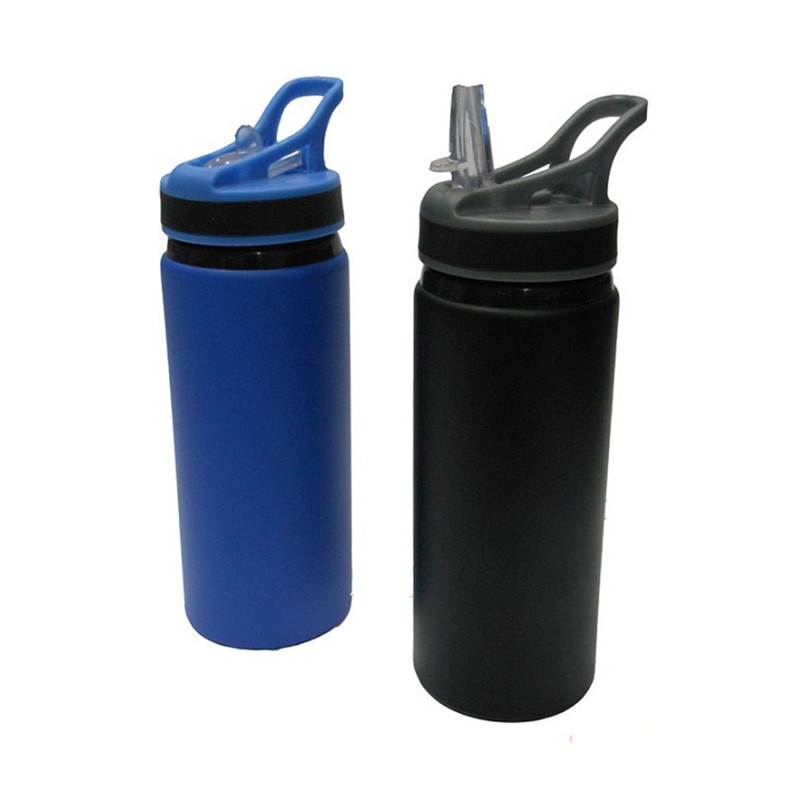 600Ml-C1-Matte Bottle