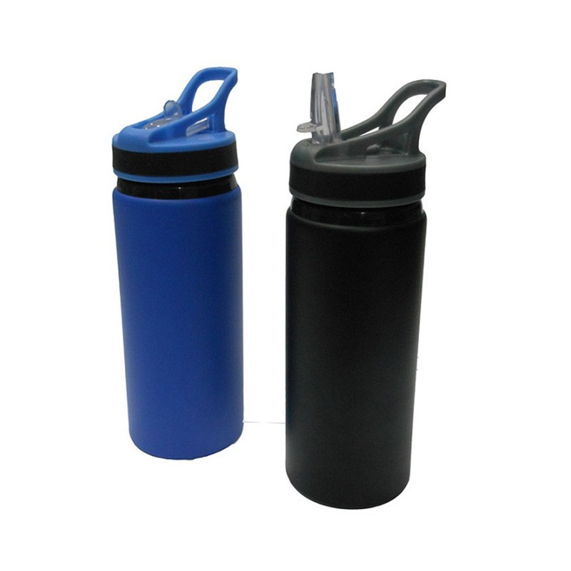 750Ml-C1-Matte Bottle
