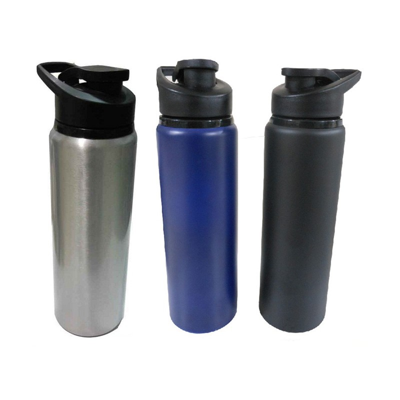 750Ml-Alluminum Bottle