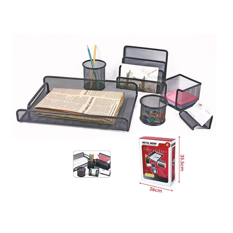 Office Set-6 In 1