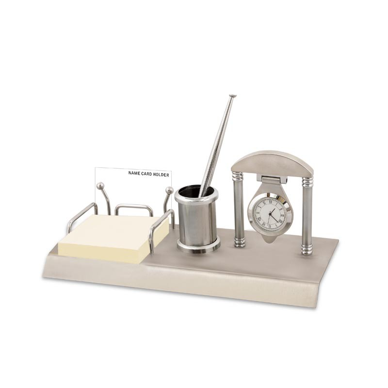 4 in 1 Stainless Steel Desktop