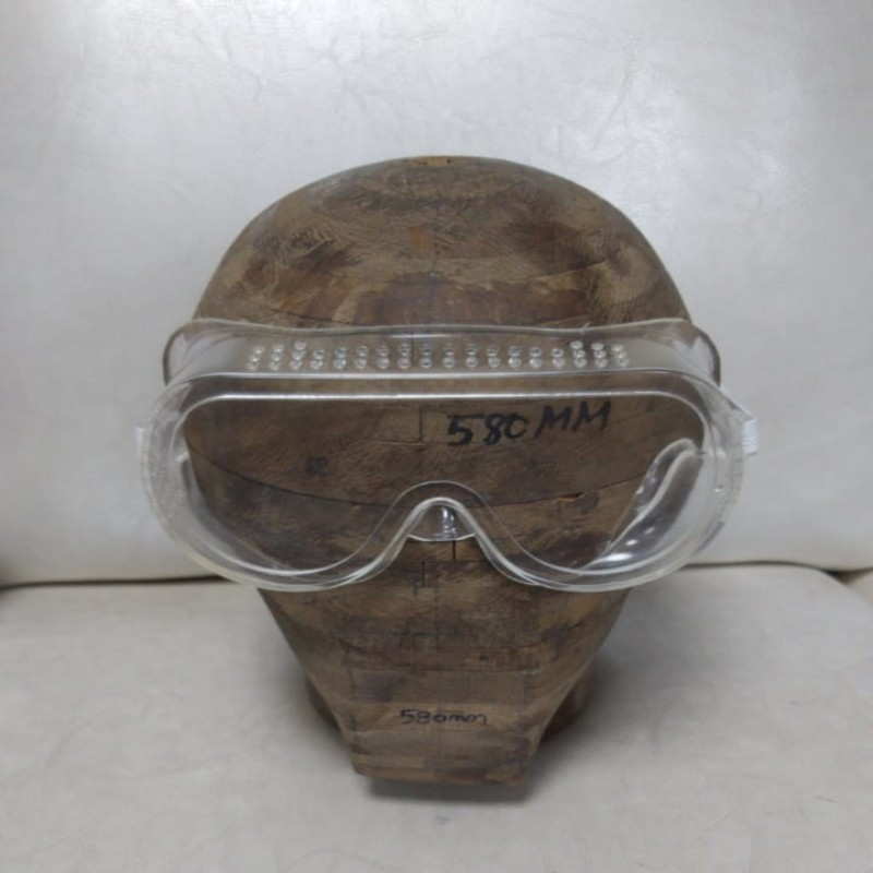 Safety Googles - PC